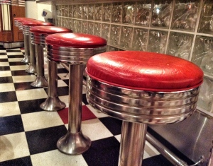 Seeing RED Diner